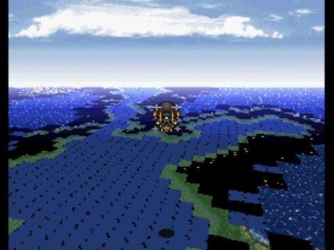 RPGのワールドマップが廃れた理由って何?