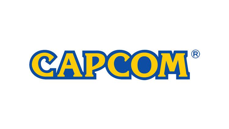 Logo_Capcom