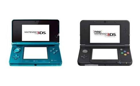 3DSの後継機は永遠に出ない。Switchとの二本柱でいくだろう