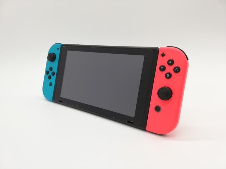 Switchの夏ソフト悲惨すぎない?