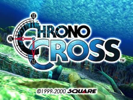 クロノクロスはなぜ失敗したのか・・・
