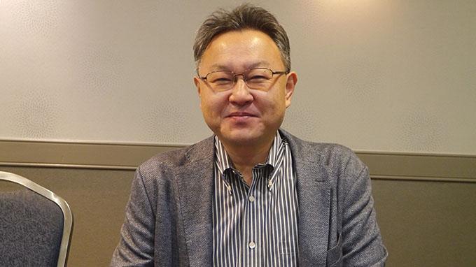 SIE吉田「いよいよ日本でもPS4の加速が始まったな」