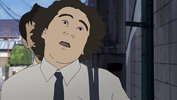 猛烈に気持ち悪い。アニメ「惡の華」にネット騒然