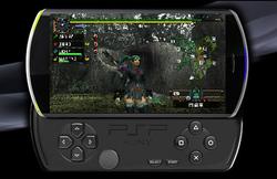 PSP20GO