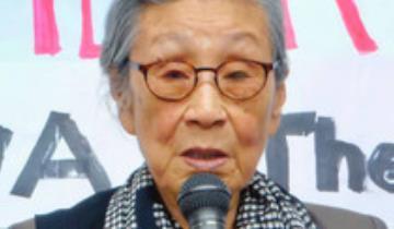韓国人元慰安婦「強制連行の証拠ない?血の涙が滲む経験をし ...