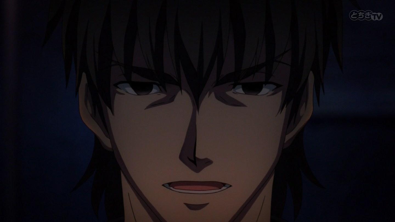 前へ 次へ 出典 言峰綺礼 Fate/Zero アニメキャプ画像【1440×810】