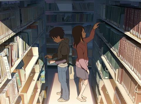 図書館でラノベを借りた結果wwwwwww