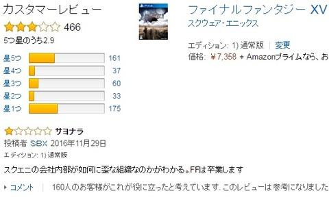 ゲーム開発者「日本人はプレイしないくせにレビューが辛口すぎてやってられない」
