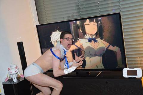 アニ豚とアニメ好きの境目ってどこ?