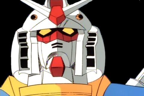 初代ガンダムって凄いアニメだけど今見て面白いアニメじゃないよな?