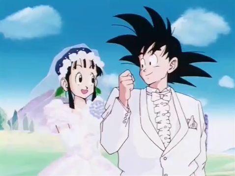DBの悟空夫妻は何故離婚しないのか