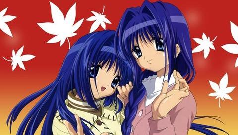 京アニのキャラで結婚したい女の子といえば?
