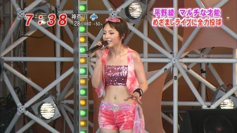 もしも平野綾が真剣に声優業を続けてたら水樹奈々を超えてたよな?