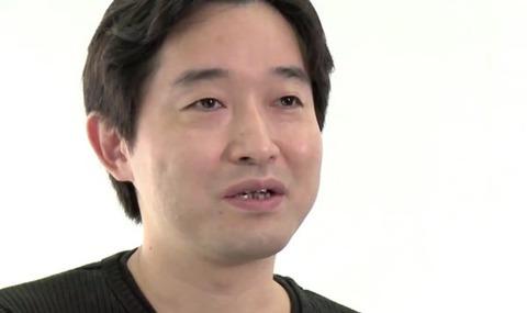 モノリス高橋「FFはゲームの遊びよりストーリー重視になっていった」