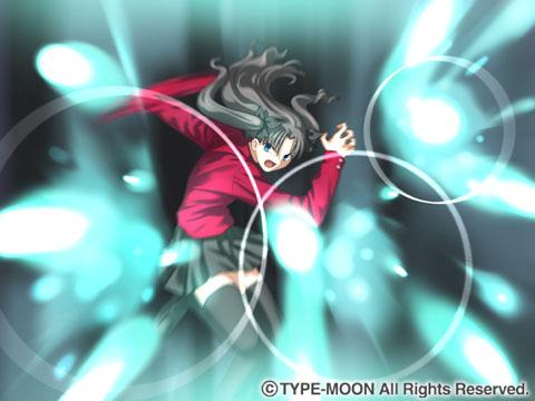 Fateの遠坂凛って魔術師としてどれぐらい強いの?