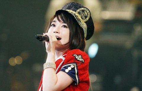 アニメファンが選ぶ 最も歌が上手い女性声優が決定wwwww