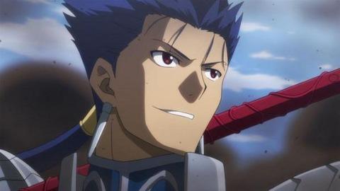 Fateのランサーって何でファンから「兄貴」って言われてるの?