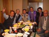2009_0201LC将棋懇親会&ワンコ0007