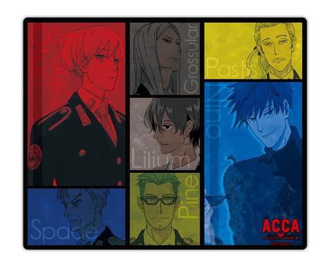 ACCA_マウスパッド