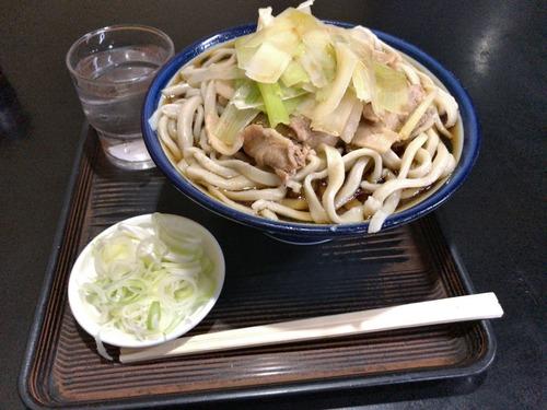 【画像あり】東京で一番ガッツりで美味い(当社比)蕎麦屋行ってきたから画像貼ってくわ