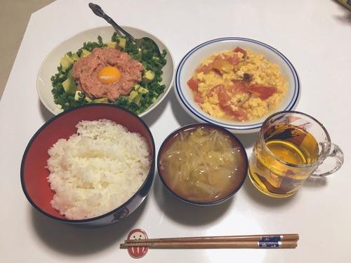 【画像あり】32歳おんなだけど私の自炊料理wwwww