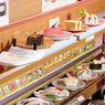 回転寿司のコンベア回してるけど、質問ある?