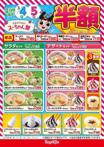 【画像あり】乞食速報!!160円のラーメンwwwwwwwwww