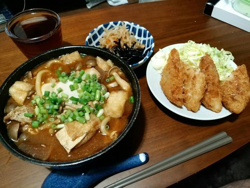 【画像あり】俺の夕飯に幾ら出せる?wwwwwwwwwwwwwwww