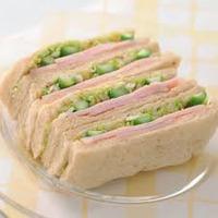 【画像】正直サンドイッチ買うやつは理解できん