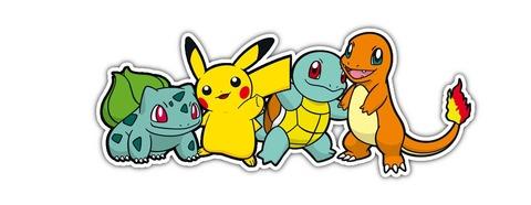 little-pokemon