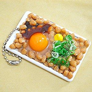 【衝撃】納豆を100回以上かき回したら味が全然かわるらしいぞ!