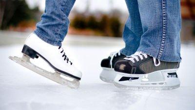 【衝撃】なぜ氷の上で滑るのか!!通説が覆ってしまうwwww