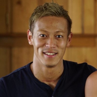 【衝撃】我々全員、本田圭佑さんに愛されていた!
