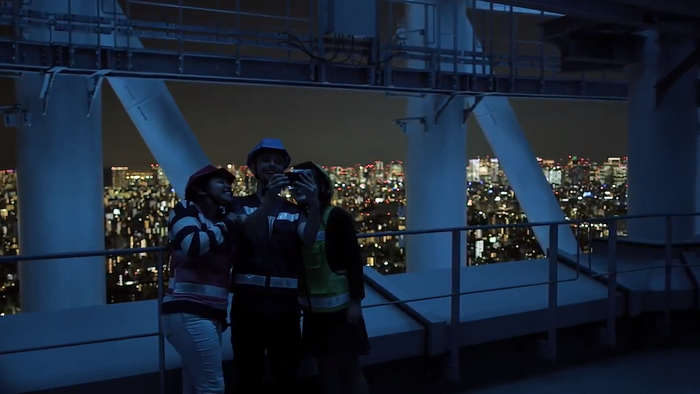 SKYTREE TERRACE TOURS