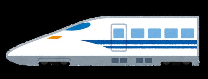 新幹線の人身事故について安全対策どうのこうの言ってる人間はそもそもがズレてる話