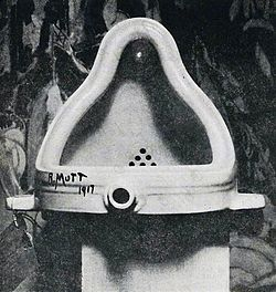 Duchamp_Fountaine