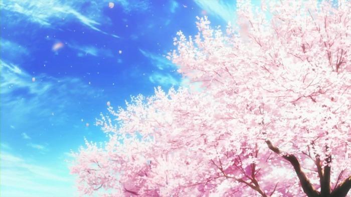【衝撃】桜の花びらに見える鉱物が存在した!!自然ってすげええ