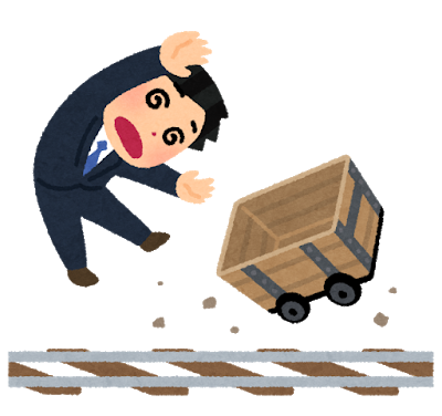 torokko_trolley_rail_businessman_out