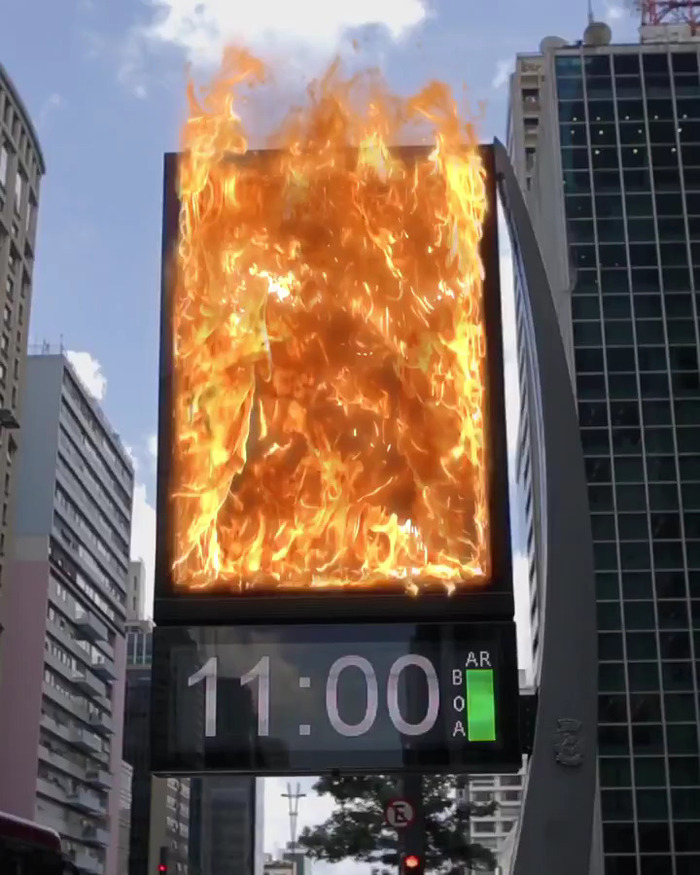 【ヤバイ】バーガーキングの広告がライバル企業をめちゃくちゃ煽ってたwwwww