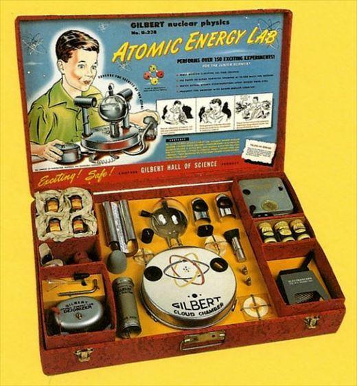 原子力研究室