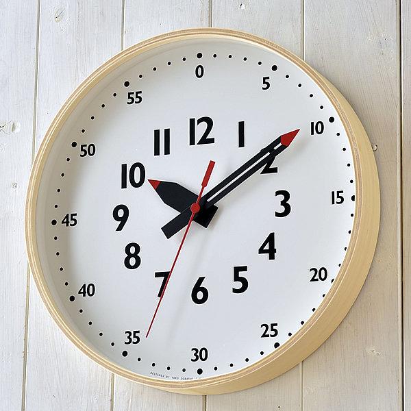 【アイデア】小さな子どもでもすぐに時間を読み取れる時計!!
