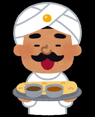 【衝撃】インド料理屋さんの新型コロナ対策!wwwwwwインド料理屋の半分は優しさでできてるから