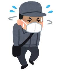 【日本】不審者が船の上で警察官に殴りかかる衝撃映像がこちら