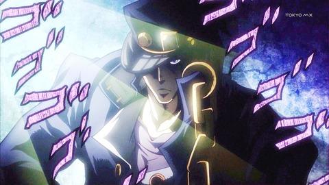 ジョジョ3部 アニメ