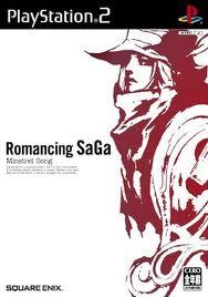 ロマサガミンストレルソング