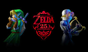 ゼルダの伝説