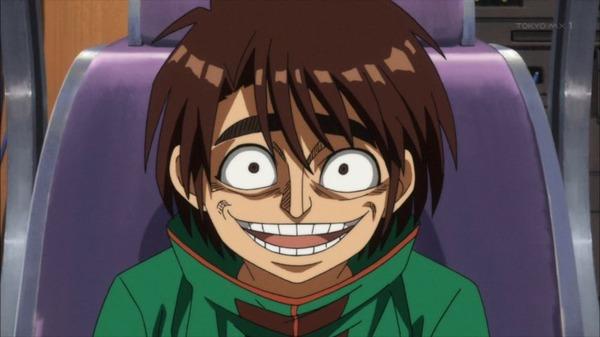 『からくりサーカス』27話感想 フェイスレスの転送作戦!勝のゲス顔凄い!