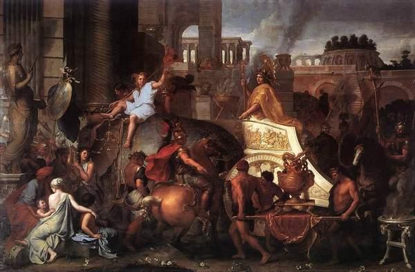 Charles_Le_Brun_-_Entry_of_Alexander_into_Babylon[1]