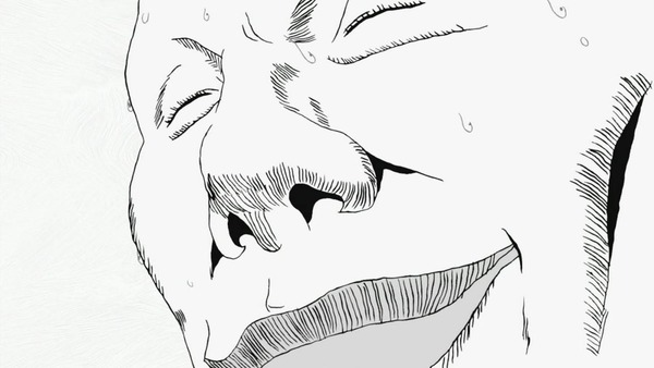 『ピンポン』10話感想 ペコ VS ドラゴン!めちゃくちゃ熱く ...