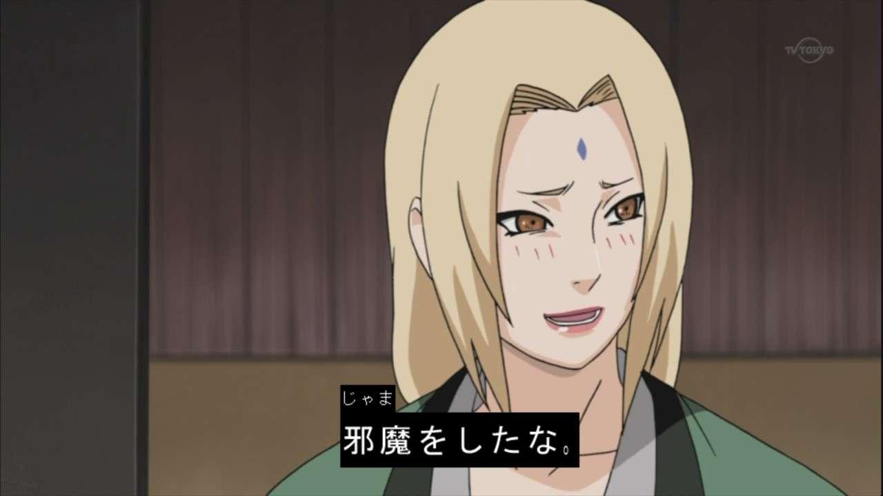ナルト アニメ 感想 647